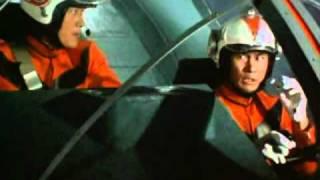 O Regresso de Ultraman (Ultraman Jack- Kaettekita Ultraman-1971) - O Ataque dos Monstros - 2ª Parte