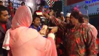 Amrinder Bobby live At Mandali Shareef