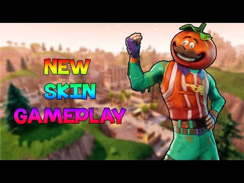 NEW Tomato Head - Dyn & Dad Fortnite Stream! (Fortnite Battle Royale Gameplay)
