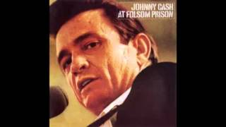 Johnny Cash. Live at Folsom Prison.  (Reupload) YouTube Videos