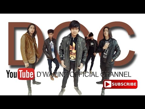 Penyesalan-D'WAPINZband (video musik)
