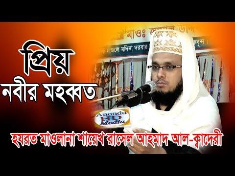 Maulana Rasel Ahmed Sunni Al Qadry