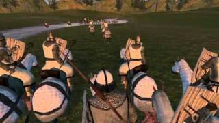drang nach osten-mount and blade warband