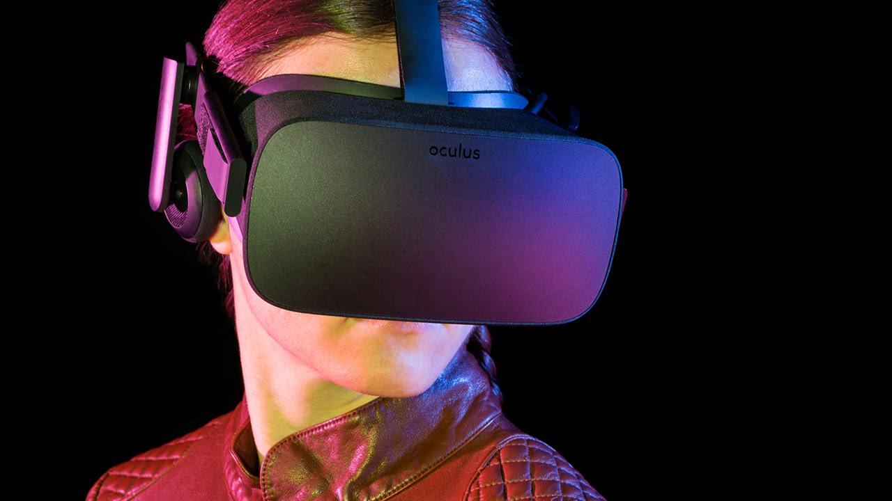 c585c308ddc Oculus Rift review - YouTube