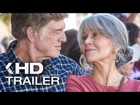 OUR SOULS AT NIGHT Trailer (2017) Netflix