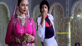 Video Muqaddar Ka Sikandar مقدر کا سکندر)1978)* Salaam-E-ishq Meri Jaan [H.Q.]__7sw. download MP3, 3GP, MP4, WEBM, AVI, FLV Agustus 2018