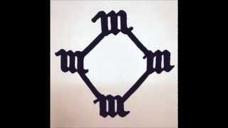 Kanye West - All Day [Clean/Edited] (ft. Theophilus London, Allan Kingdom & Paul mccartney)