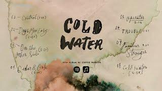 Chase McBride - Cold Water [FULL ALBUM STREAM]