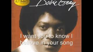 Dobie gray - drift away...........