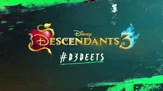 d3 deets uma harry gil descendants 3