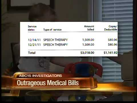 Patients fight huge medical bills by asking simple questions