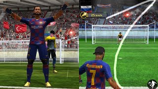 FOOTBALL STRIKE PLAYING IN TURKEY RUSSIA AND SPAIN MC GAMING