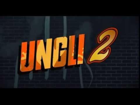 Ungali 2 Trailer 2017