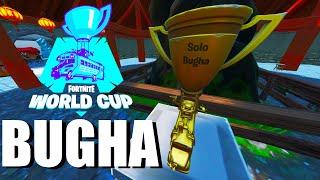 BUGHA Fortnite World Cup Solo winner trophy added to Fortnite map   Season X (10)   Fortnite