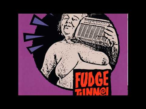 Fudge Tunnel - Fudgecake (Full Album) HQ
