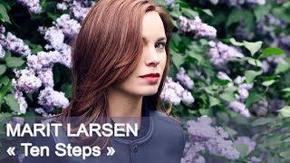 Marit Larsen - Ten Steps Lyrics