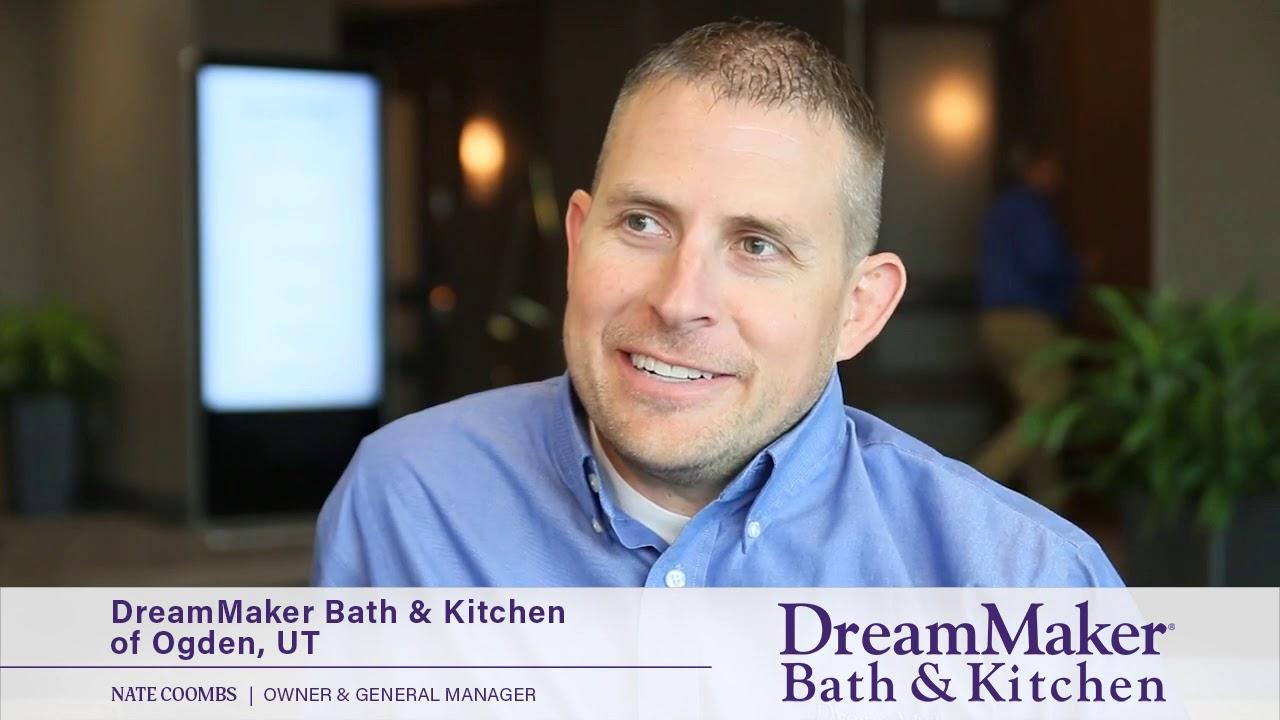 Remodeling franchise startup costs | Own a DreamMaker franchise