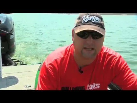 Bass Dr. Season 2 Episode #1: Deep Fishing on Pickwick Lake