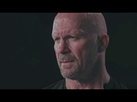 """Stone Cold"" Steve Austin Interviews WW2 Veterans"