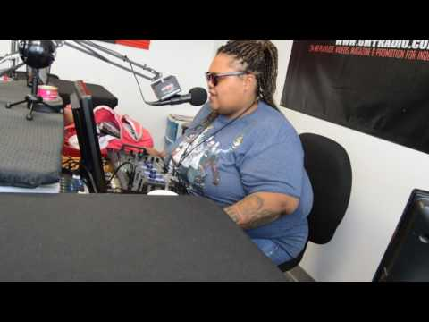 bates live interview withTLADY/ gmt radio 7/3/17 pt1