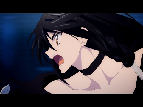 Tales of Berseria Animated Opening (1080p)