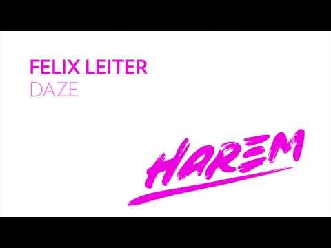 Felix Leiter - Daze (Original Mix)