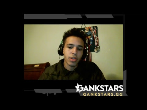 Real Talk at about 2:45PM CST | Gank Angry | Gankstars