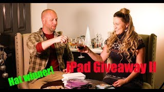 ANOTHER IPAD GIVEAWAY! - Lazy Gecko Sailing & Adventures thumbnail