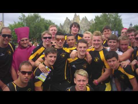 Amman Valley School   Rugby Tour to Canada July 2013