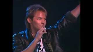 Cutting Crew -(i just) died in your arms tonigh.
