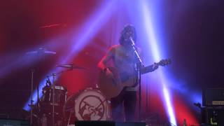 Carl BARAT and The JACKALS aux Papillons de Nuit (2)