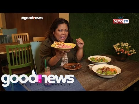 Good News: What to eat when in Bataan
