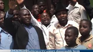 Baddereeva b'e Luweero abawangudde ttenda thumbnail