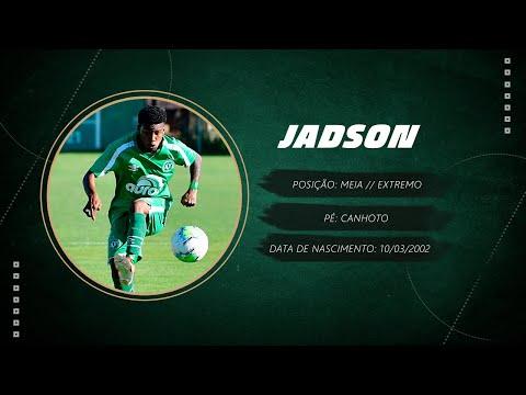 Jadson   Meia