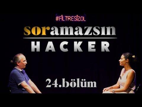 Soramazsın Canlı: Hacker I 24. Bölüm