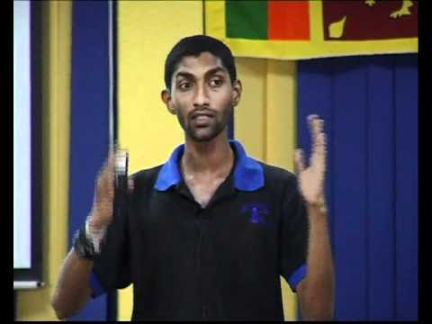Using Virtual Private Networks, and what they can do for you - Refresh Colombo November Meetup 2011