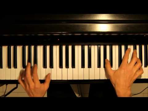 Philippe SARDE- La Grande Bouffe + Le Chat (version piano)
