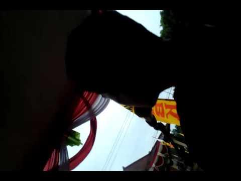 Blind Band (Rindu Setengah mati) Panti Tunanetra 'Aisyiyah Ponorogo