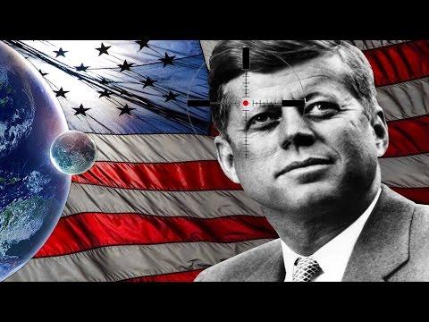 Documentário dublado 2017 - Conspirações: O Assassinato de John Kennedy Documentário Completo
