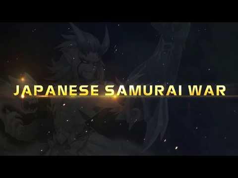 Samurai Master VNG