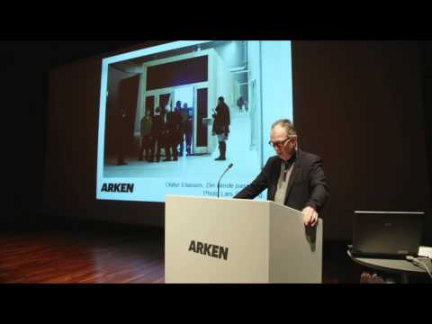 Christian Gether - Arken - strategic manament and user perspectives