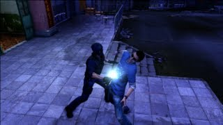 Sleeping Dogs Handcuffing and Tazing update