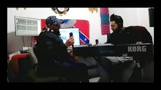 ANIS DZIRI - الوقت الشامت ( MUSIC OFFICE ) Rai 2019