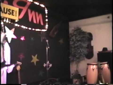 Bill Barton Karaoke