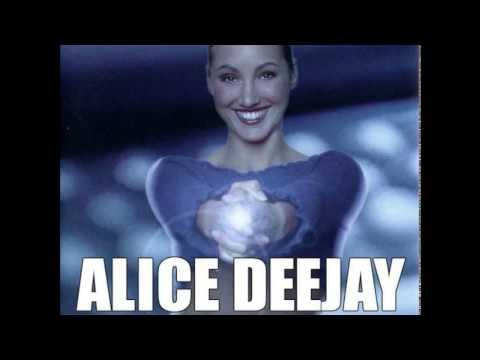 Alice Deejay - Megamix