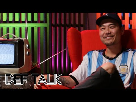 Def Talk with Dumbfoundead - All Def Digital Presents