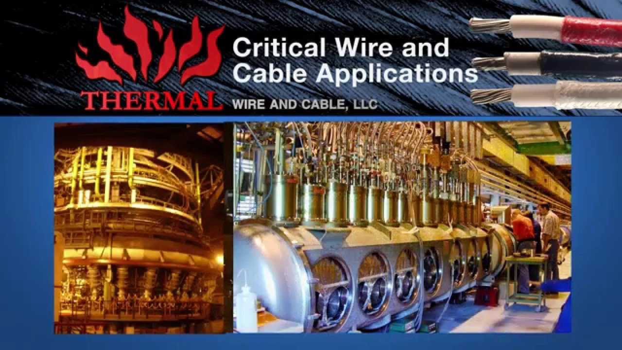 Introduction to the company of Thermal Wire and Cable, LLC - YouTube