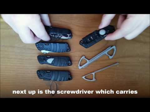 Utica Kutmaster Rescue Tools Review