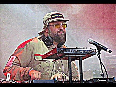 Barclay Crenshaw Mixes LIVE @ Movement Music Festival, Detroit, 5-29-2017