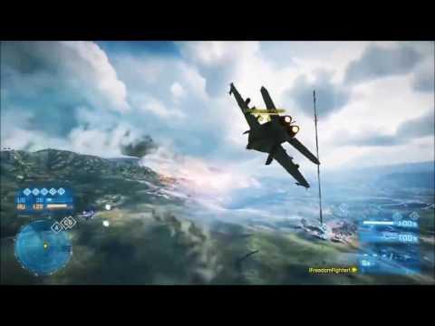 ACE Pilots Tournament VS FlufyMarshmllows